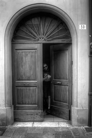 Italy 2019 -- Verona