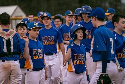 2020 MS Baseball