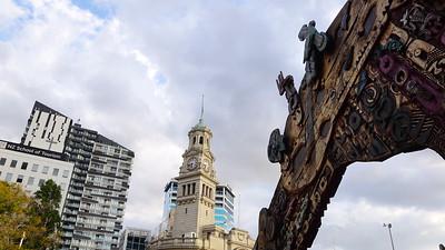 Auckland & Piha