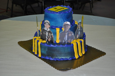 2010 Blue and Gold Banquet