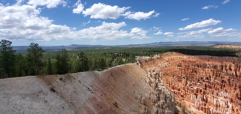 Bryce Canyon - Video