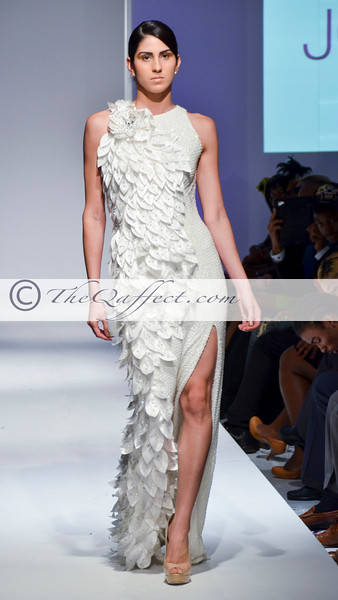 BKFW Spring 2013 Collection: JOVANI