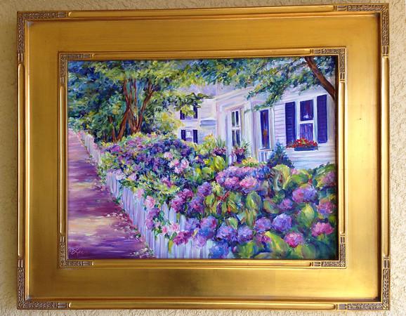 Original Oil Paintings - Price List