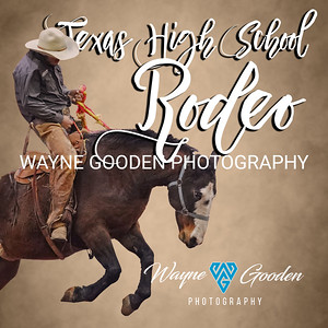 Texas High School Rodeo Photography