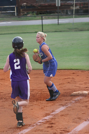 Model Softball 2005
