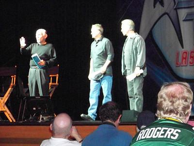 Star Trek Las Vegas 2012
