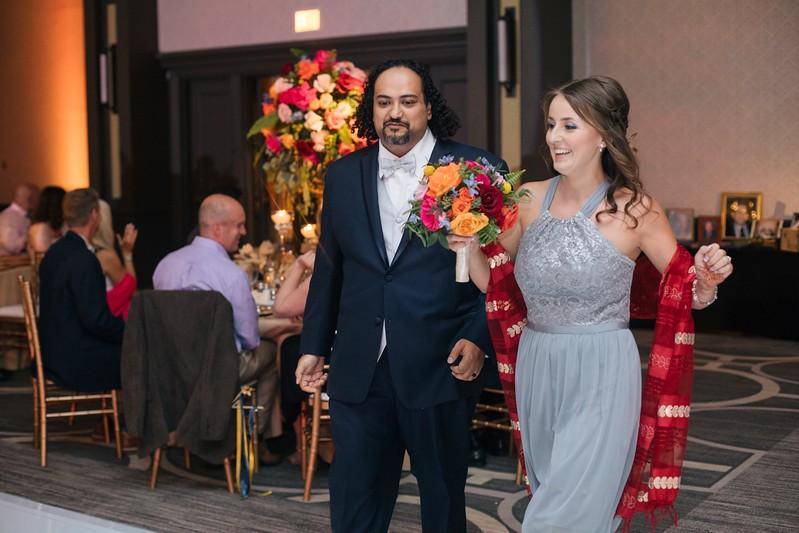 LeCapeWeddings Chicago Photographer - Renu and Ryan - Hilton Oakbrook Hills Indian Wedding -  961.jpg
