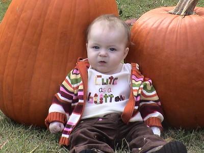 Savannah 5 months