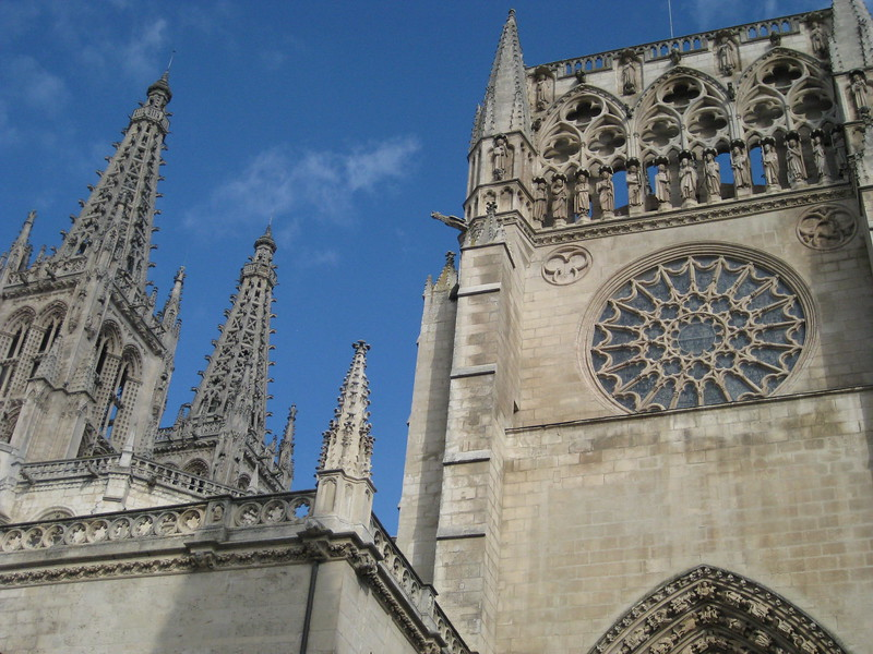 Burgos Cathedral - Johanna Frymoyer *12