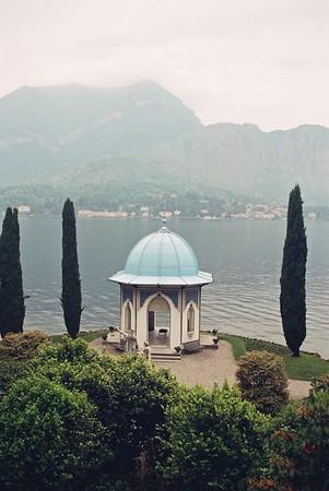 Villa Melzi 1997