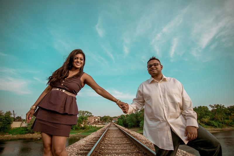 7-15-2012 Rose & Vin