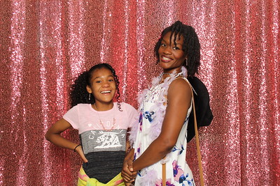 Sycamore Center Mother Daughter Tea 2019