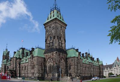 Canada juni 2010