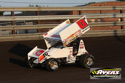 2009-Knoxville Nationals
