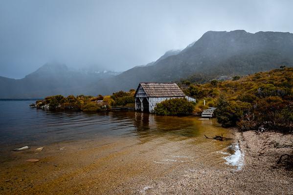 2018-Tasmania