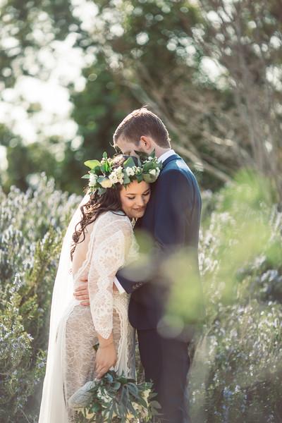 Aguilar/Bruce Wedding