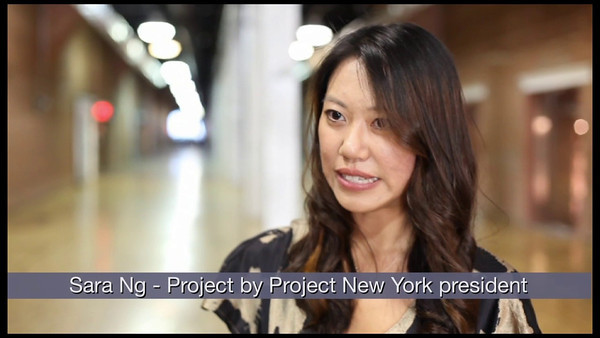 New York Loves Japan Video