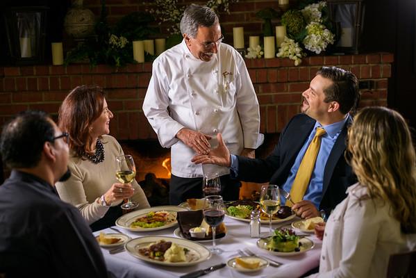 MacArthur Park – Chef Table Touch