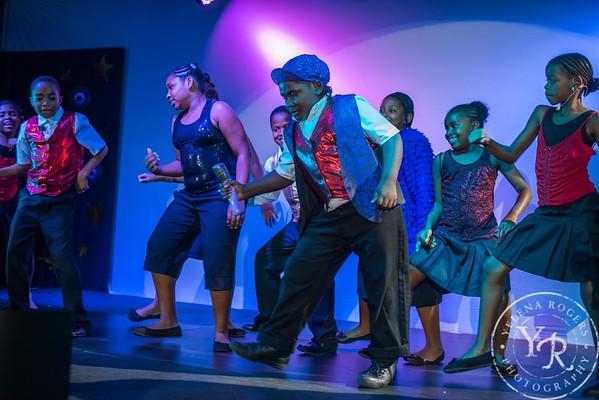 Motown Madness 2015