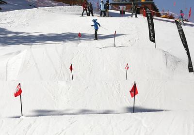 Dino Skiing Feb 2013