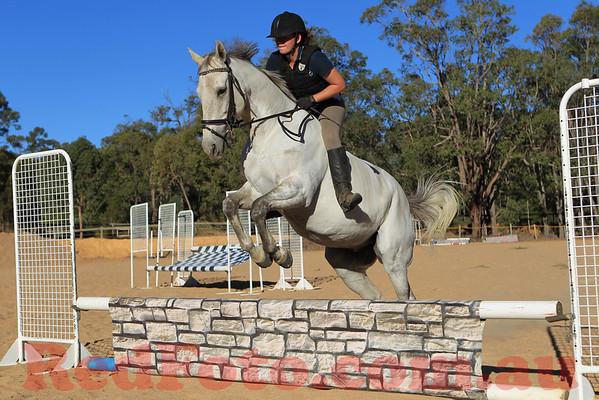 2013 Mounted Games