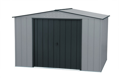 Top Shed 10x8