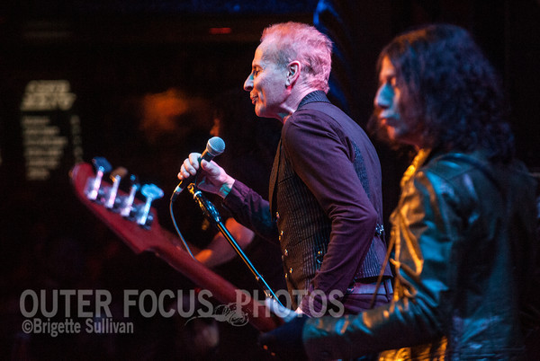 UFO - House of Blues, Nov 2012