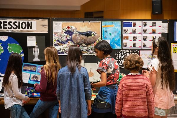 Grade 5 PYP Exhibition