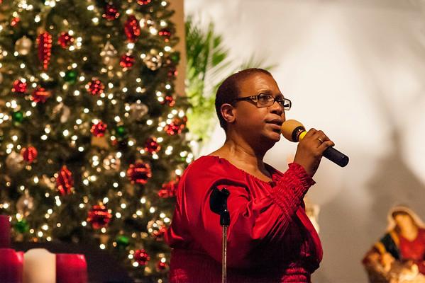 BCMA Christmas Choir Festival 2014
