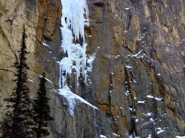 Rockies Ice with Frank Dec. 2014