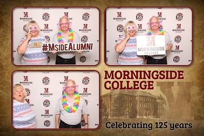 9-20-19 Morningside College 125th Anniversary Celebration