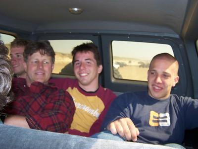 2005 Seniors