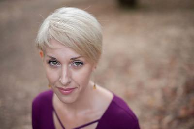 Lara Rogers - Professional Portraits