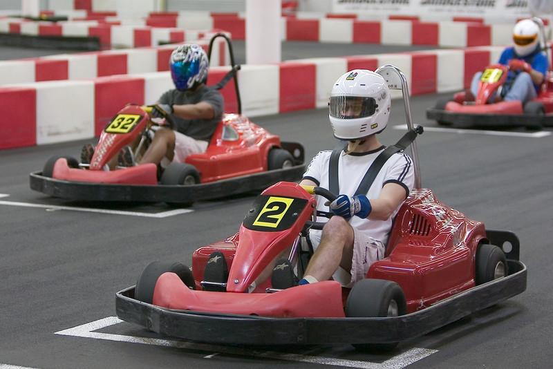 2005 03/12: CalCoastal NSX Karting Grand Prix