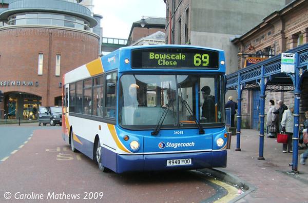 Carlisle 2009