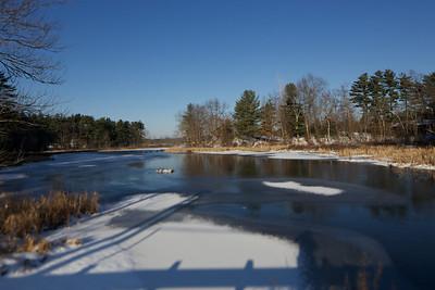 Winter Scenes - December 2013
