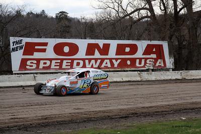 Fonda Speedway- Ice Jam- 04/11/09