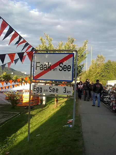 Faaker See 2010