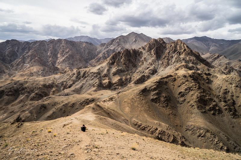 Ladakh mountain