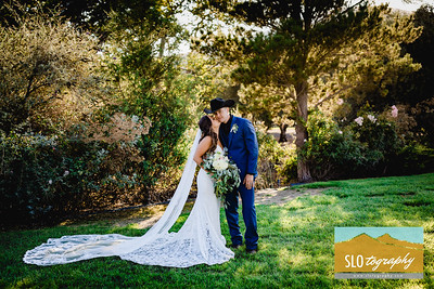 Katie+Mo ~ Higuera Ranch Wedding