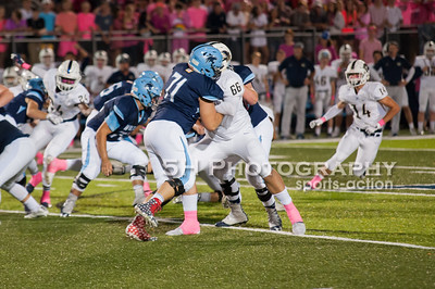 HarBer vs Bentonville West