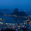 Baia da Guanabara - RJ - Brasil