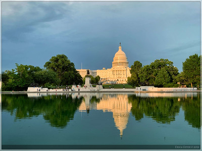 Washington DC - July 2019