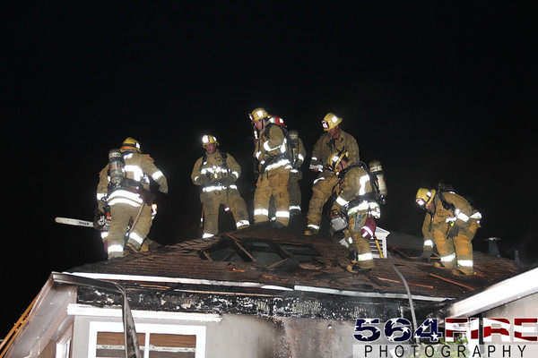 LAFD - Structure - 9-2-10