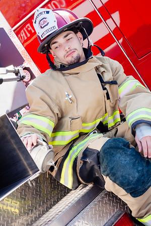 Fireman Dusty