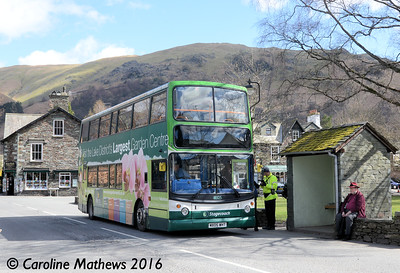 Cumbria 2016