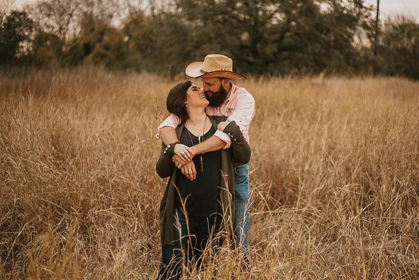 Sarah & Zach 2019