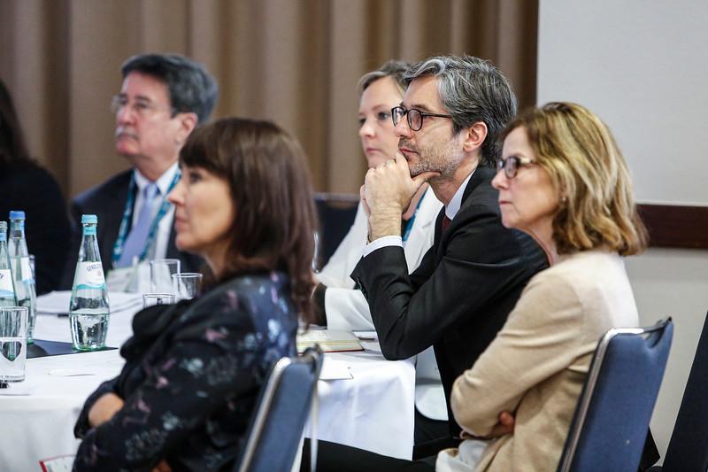 City Workshop, Policy Forum