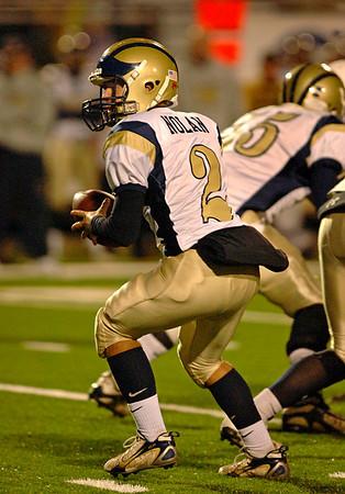 2007-11-10 Baldwin HS Football vs Freeport, 35-27