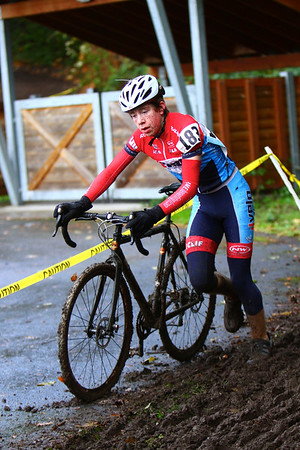9:15 Seattle Cyclocross - Enumclaw